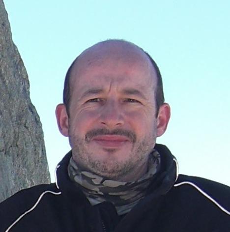 Frédéric de Lamotte